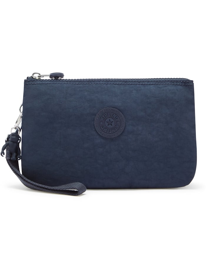 Kipling Basic Creativity XL Kosmetiktasche 21 cm, blue bleu 2