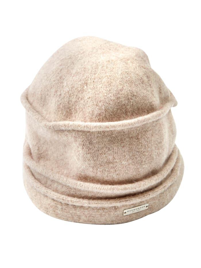 Seeberger Hat, Sand