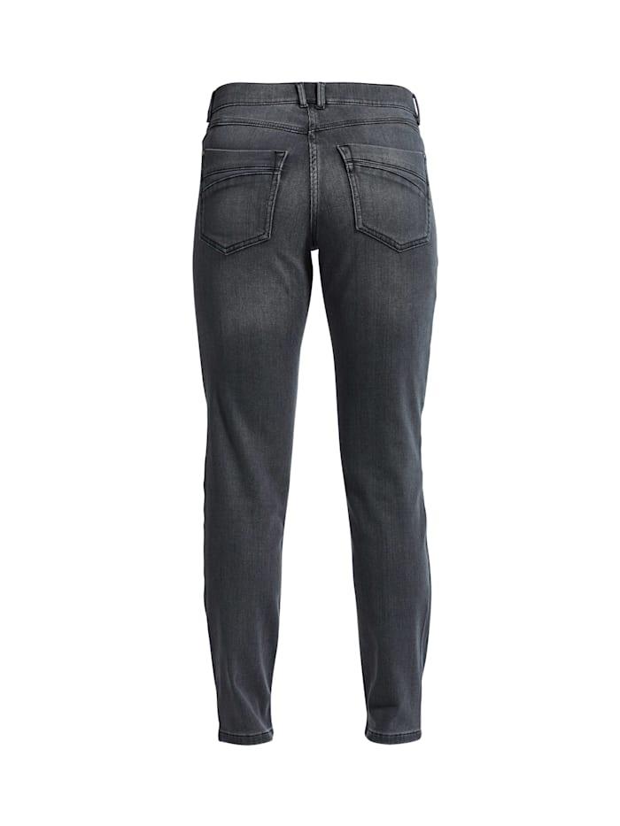 Jeans im modischen Design