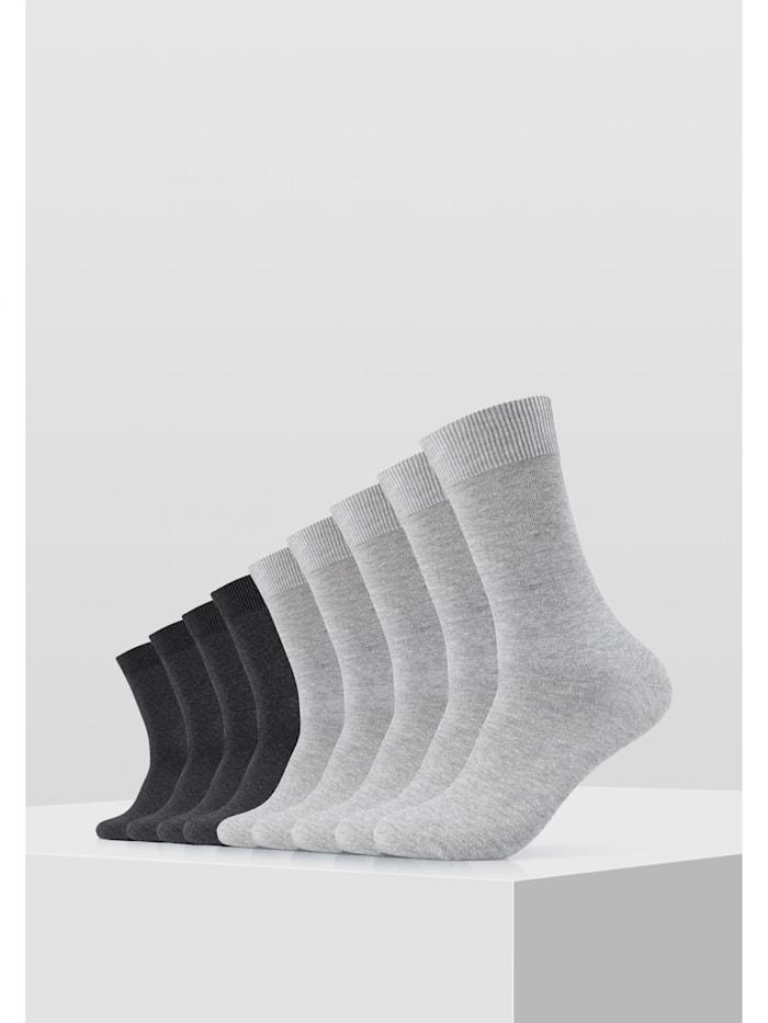 Socken 9er Pack