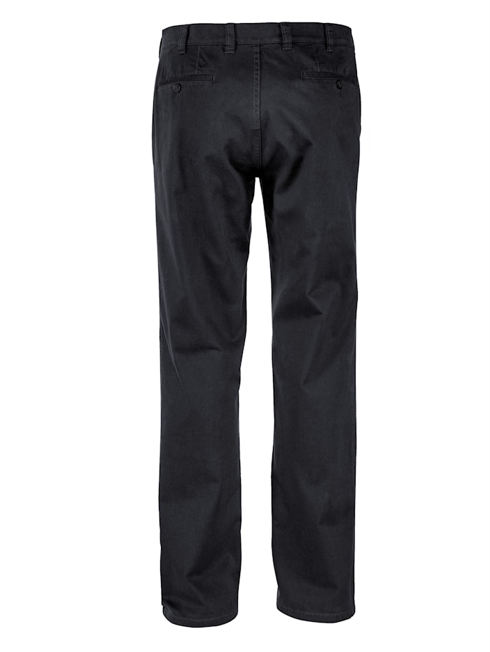 Pantalon 7 cm de largeur supplémentaire à la taille