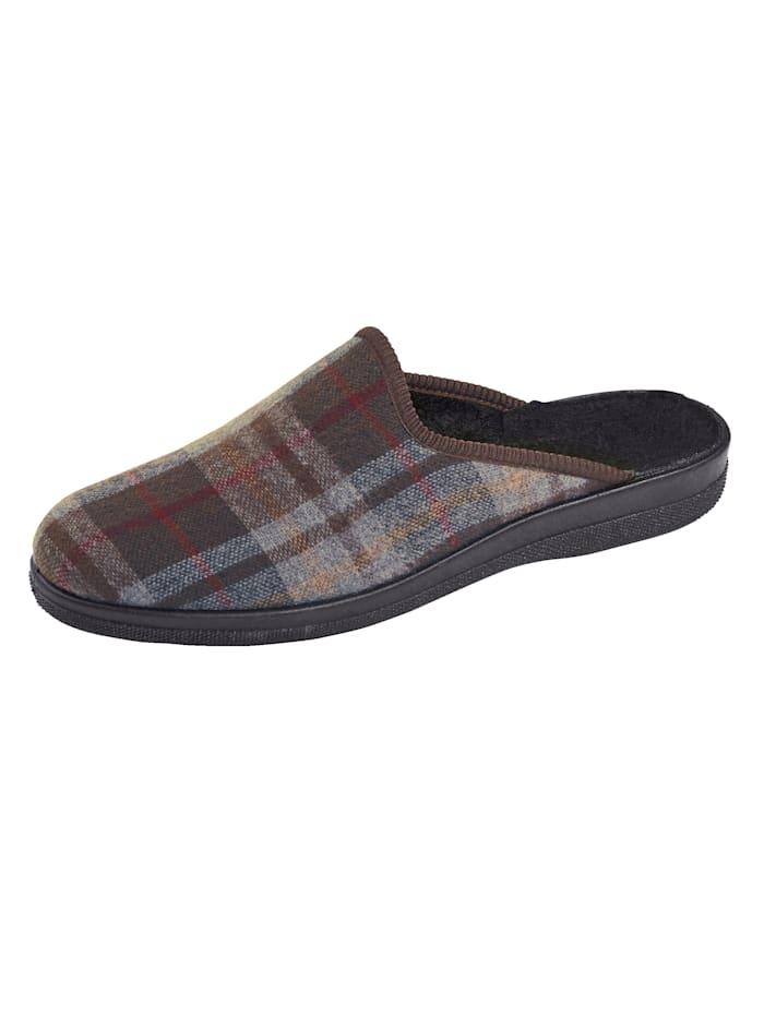 Pantofle - 2 páry v balení 2 páry = 1 cena