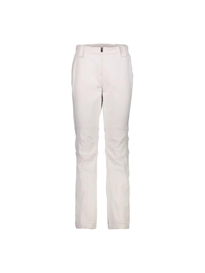 CMP CMP Hose PANT STRETCH, Off-white