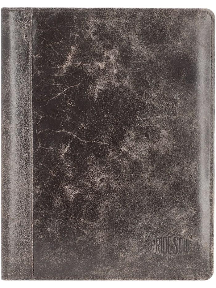 Schreibmappe Leder 33 cm