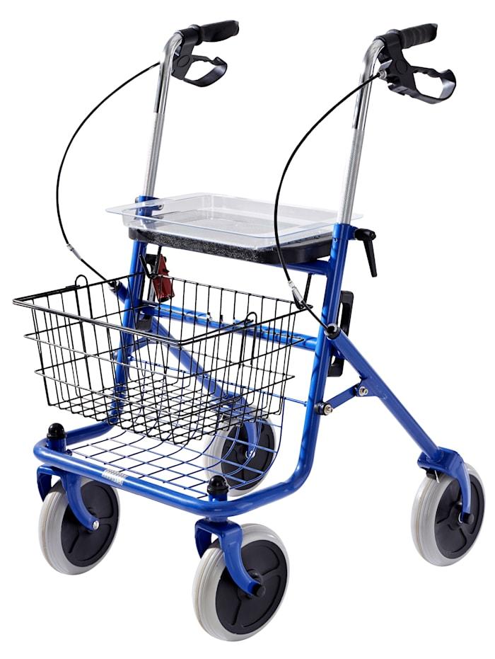 Rehaforum Rollator RFM ® Standard, Blau