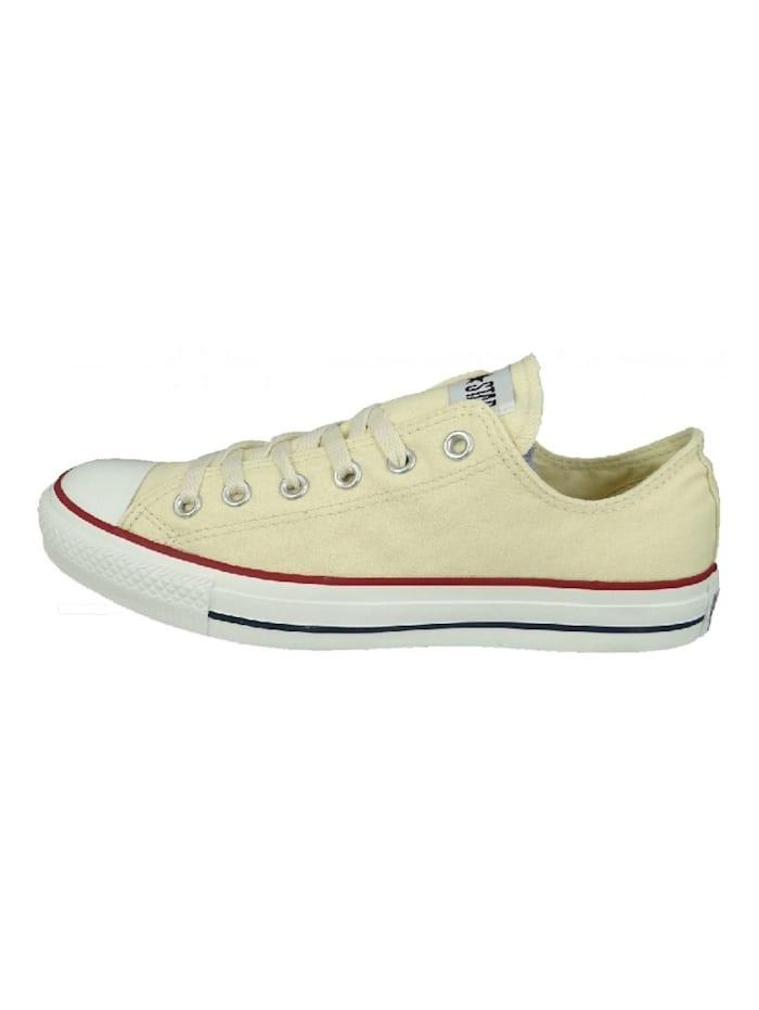 Converse sneaker Chucks White M9165 Beige Creme CT AS SP OX, Beige