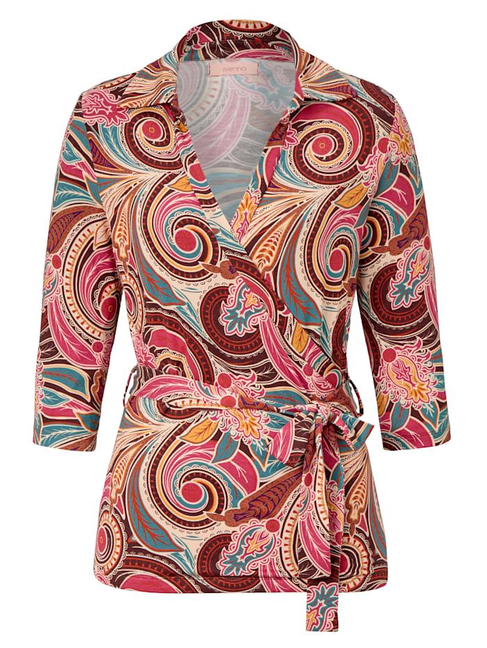 SIENNA Shirt, Multicolor