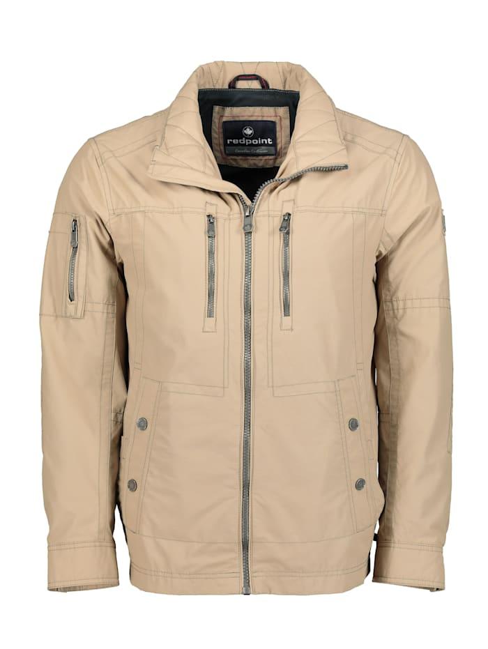 Redpoint praktische Jacke Jimmy, beige