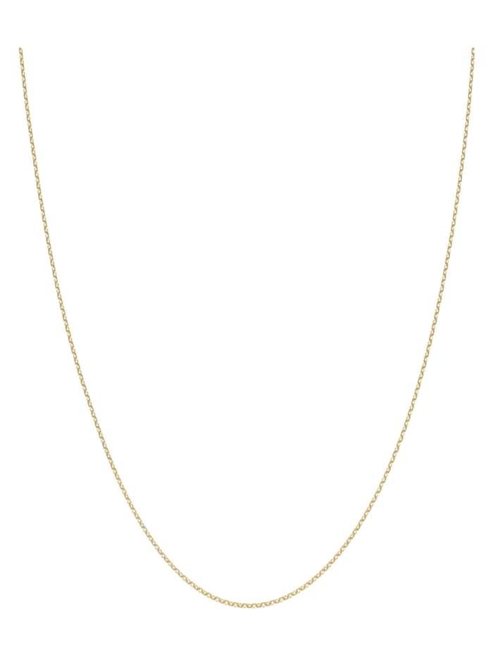 CHRIST GOLD CHRIST Gold Damen-Kette 333er Gelbgold, gold