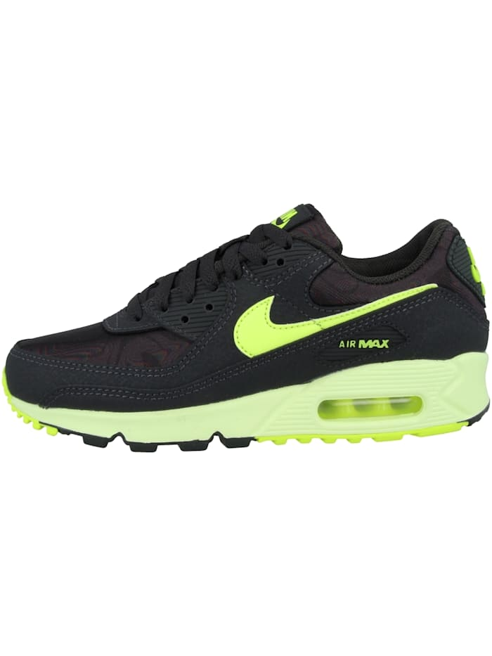 Nike Sneaker low Air Max 90, schwarz