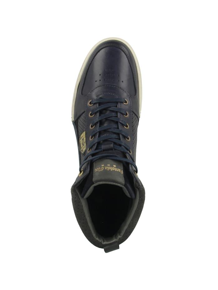 Sneaker mid Frederico Uomo Mid