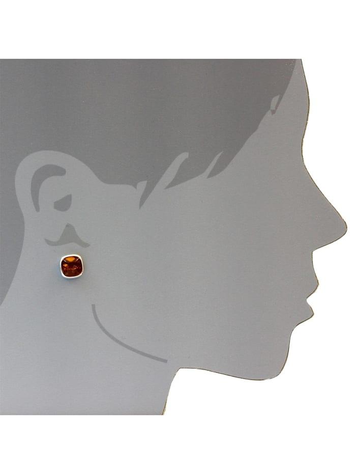 Ohrstecker - Classic 12 x 12 mm - Silber 925/000 -