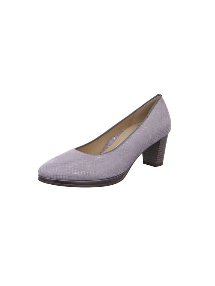 Ara Pumps, grau