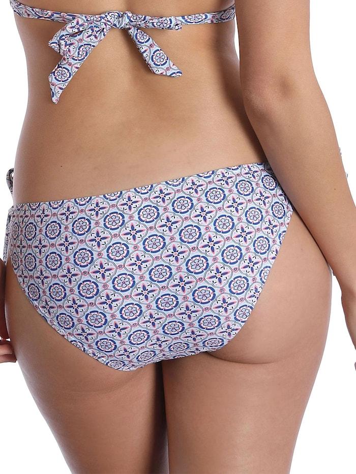 Bikini Slip KALEIDOSCOPE PRINT