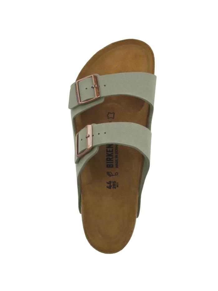 Sandale Arizona Birko-Flor Nubuk normal