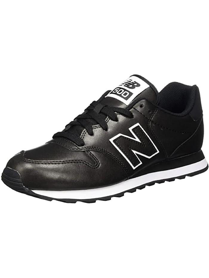 New Balance New Balance Sneaker 500, Schwarz
