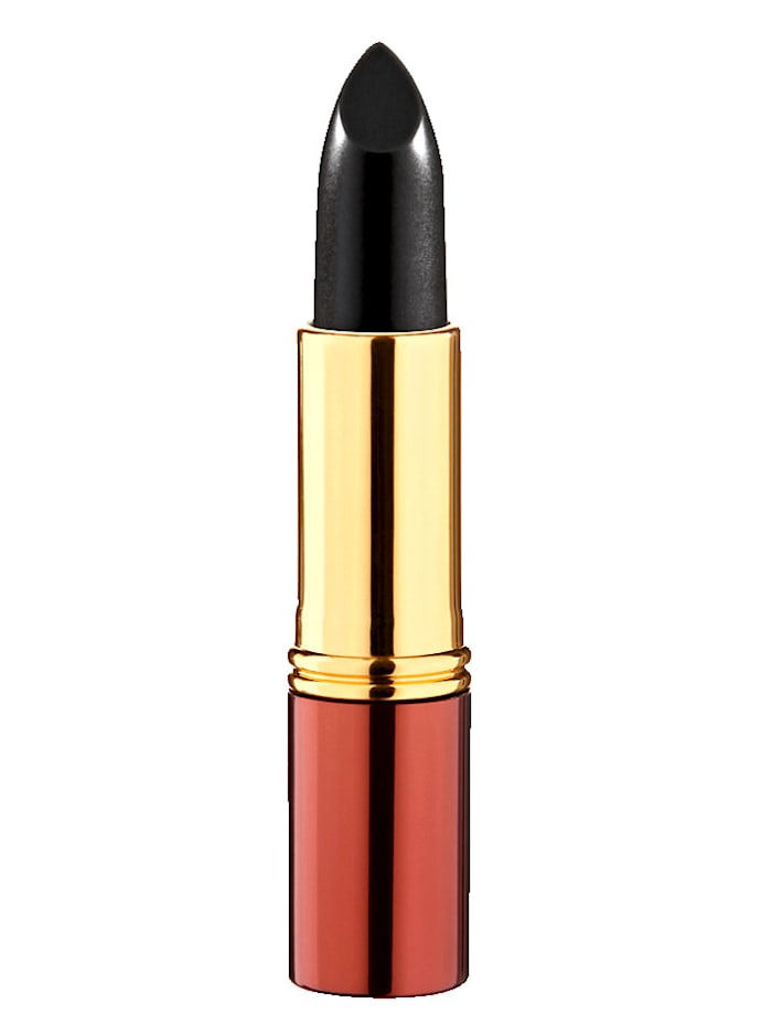 Ikos Slimme lippenstift, zwart/cerise