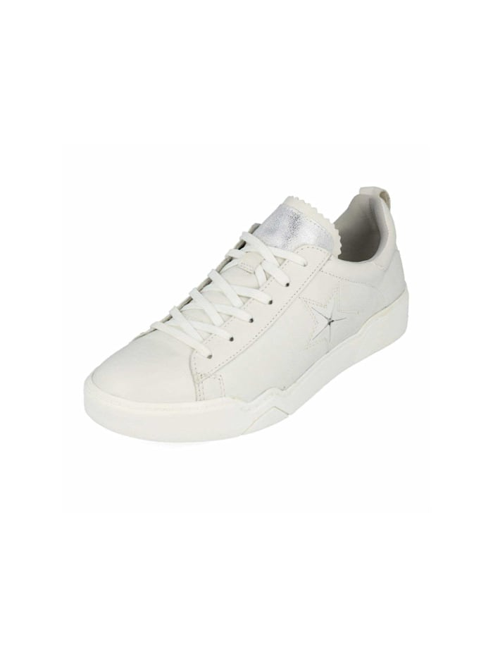 Tamaris Sneakers, weiß