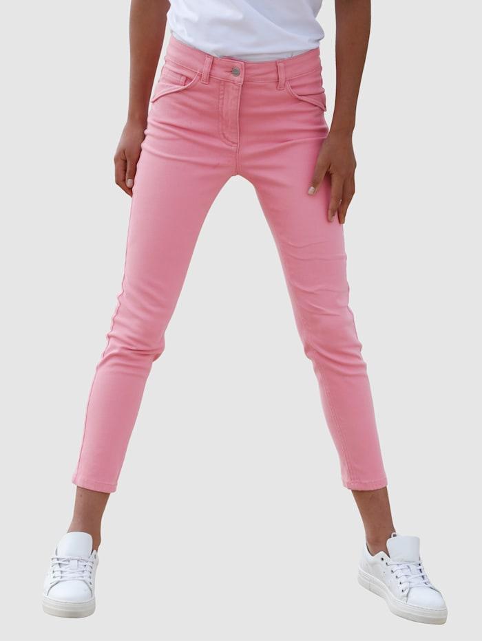 Dress In Jeans Sabine Slim, Lavendel