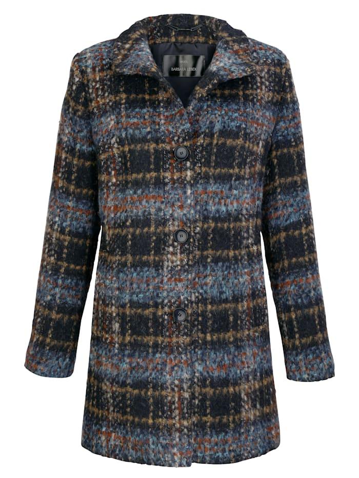 Veste à part de laine