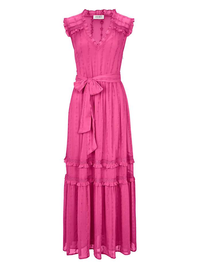 LIU JO Kleid, Pink
