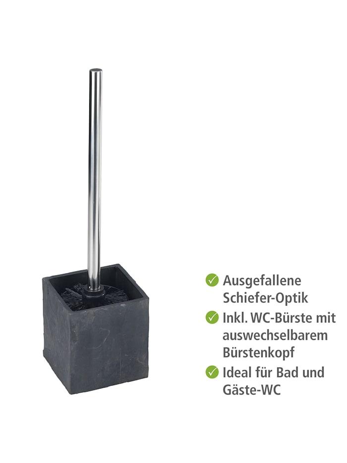 WC-Garnitur Slate Rock, Schieferoptik