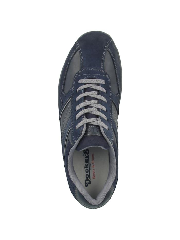 Sneaker low 36HT020