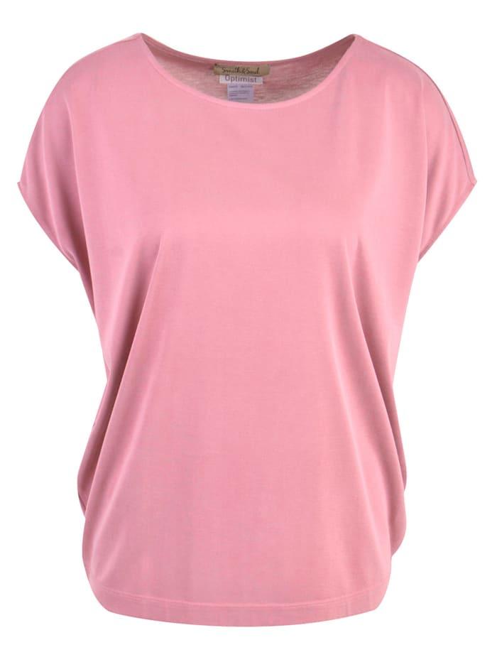 Smith & Soul T-Shirt, Altrosa