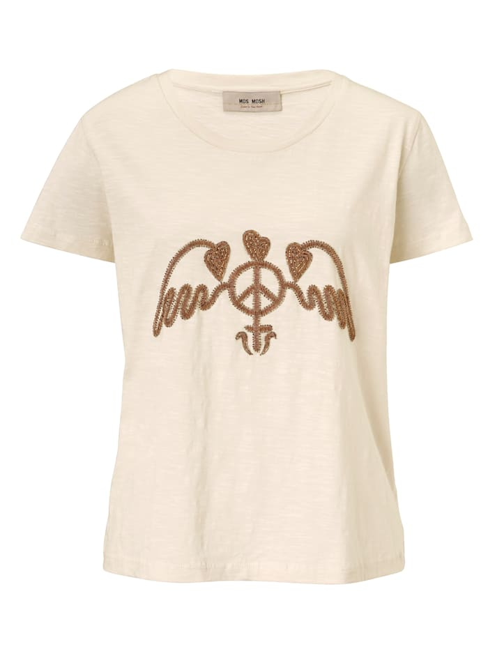 MOS MOSH Shirt, Off-white
