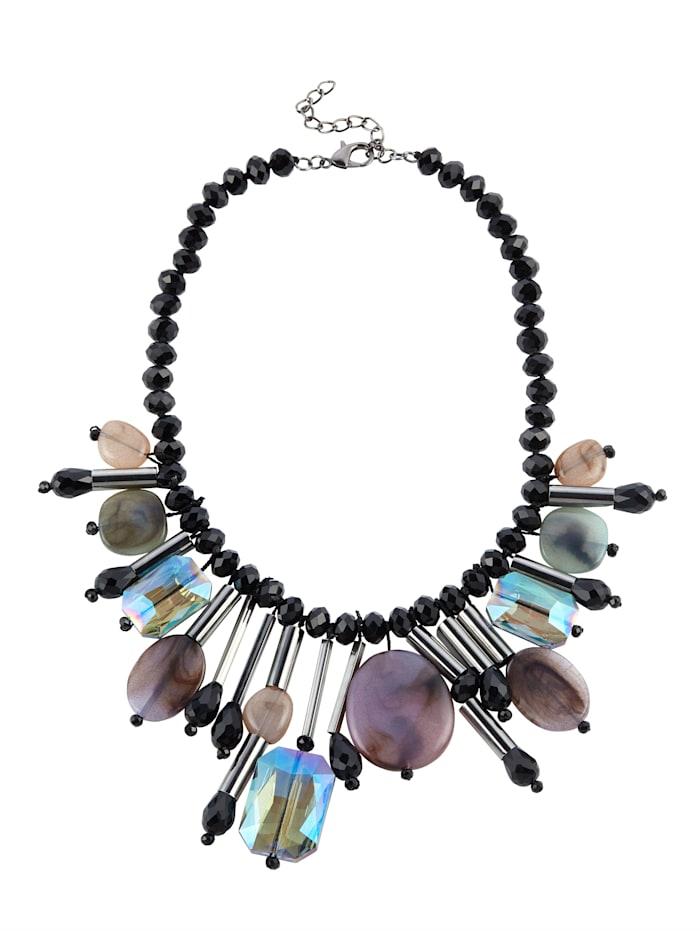 SIENNA Halskette, Multicolor