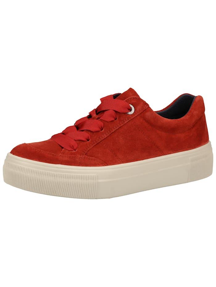 Legero Legero Sneaker, Rot