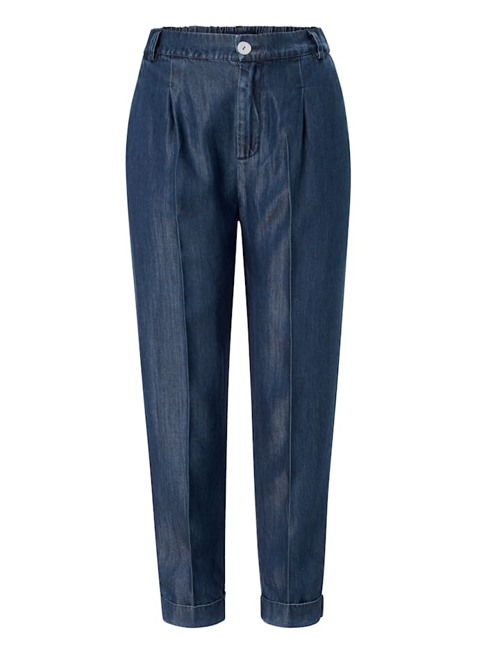 SCOTCH & SODA Hose, Blau
