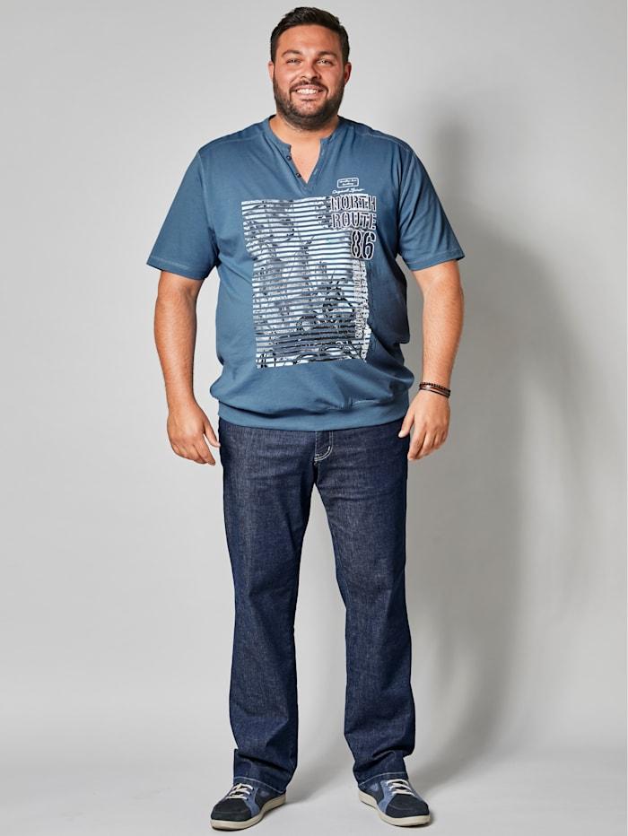 T-shirt Speciaal model
