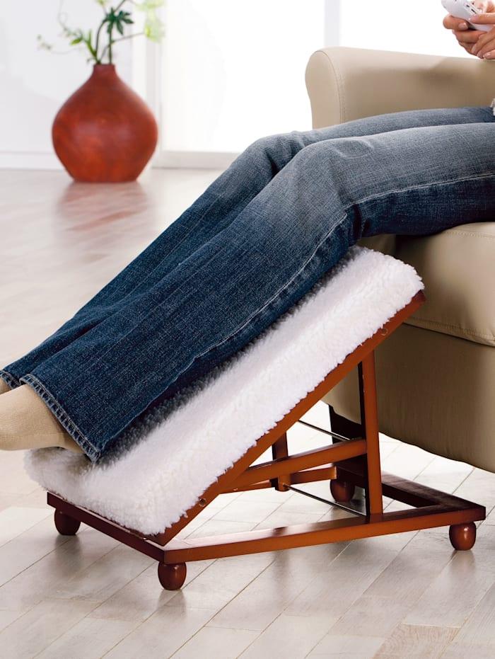 MedoVital Relax-Fussauflage, weiß