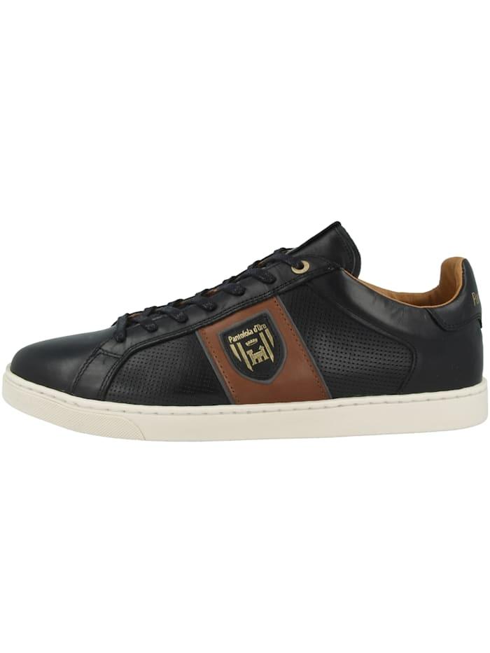 Pantofola d'Oro Sneaker low Sorrento Uomo Low, schwarz