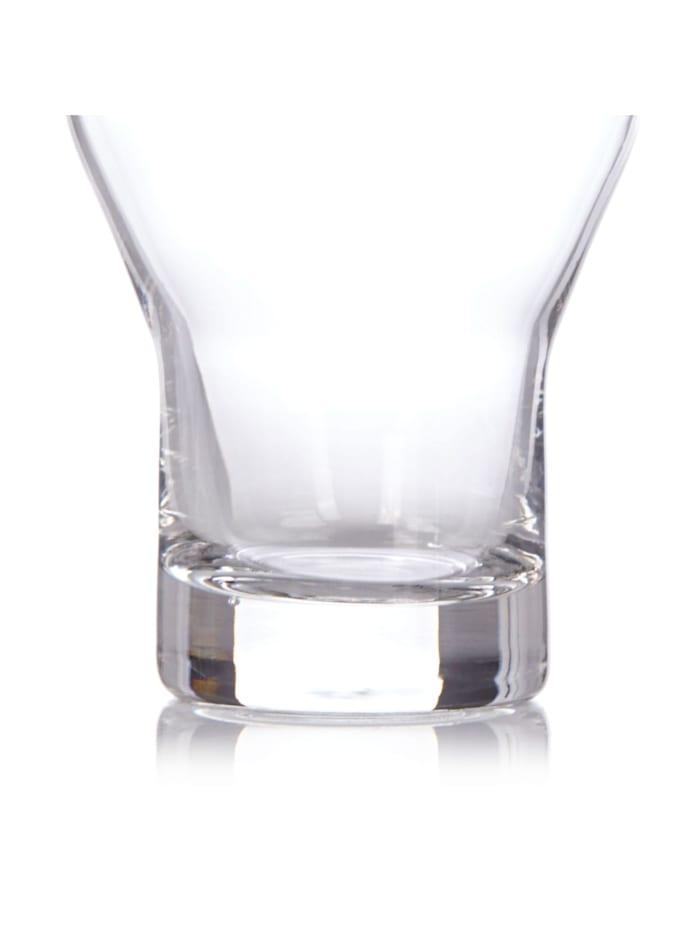 IMPRESSIONEN living Wasserglas-Set, 6-tlg., transparent
