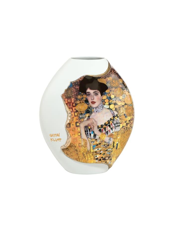 Goebel Vase Gustav Klimt - Adele Bloch-Bauer, Klimt - Adele Bloch-Bauer