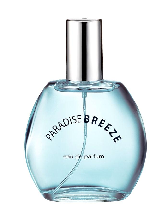 """KLiNGEL Parfüm """"Paradise Breeze"""", blau"""