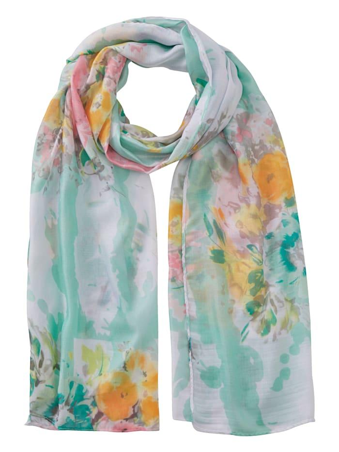 KLiNGEL Sjaal, Multicolor