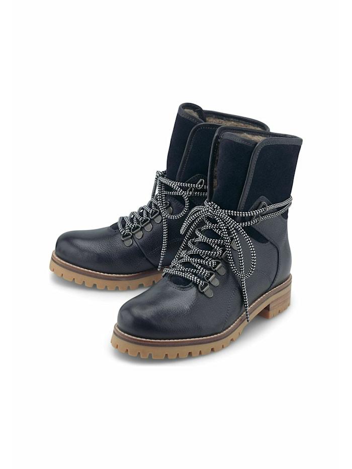 COX Winter-Boots Winter-Boots, dunkelblau