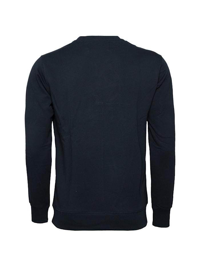 Sweatshirt Jeans Core Institutional Logo