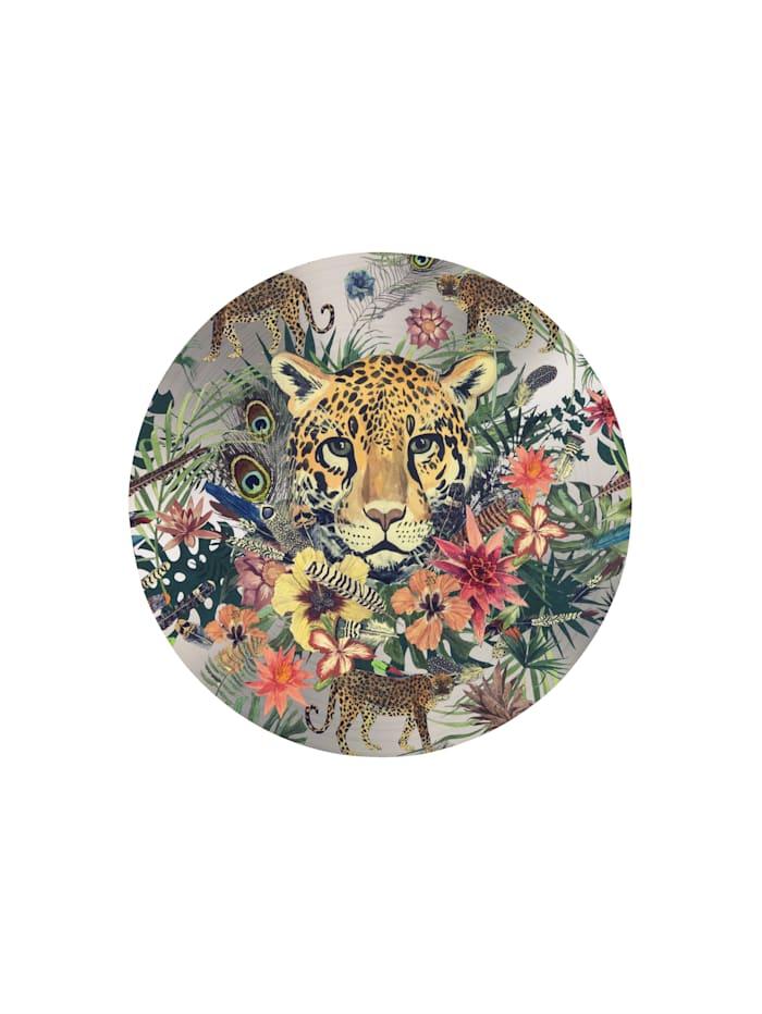 IMPRESSIONEN living Bild, Gepard, multicolor