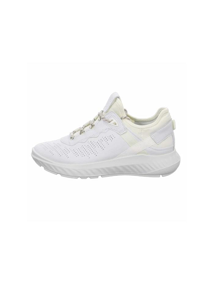 Damen Sneaker in weiß