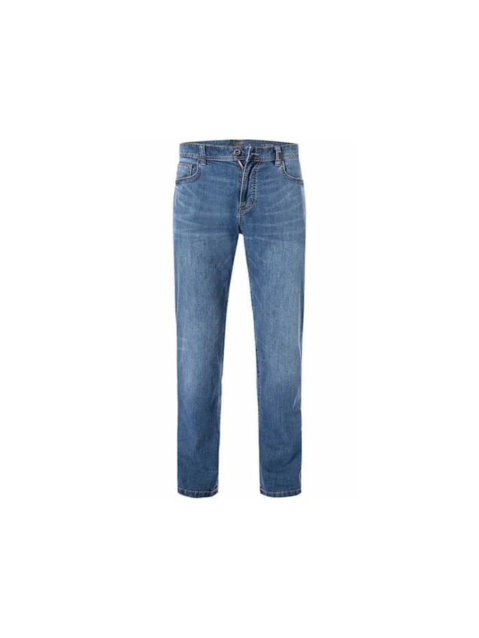 camel active Jeans, grau