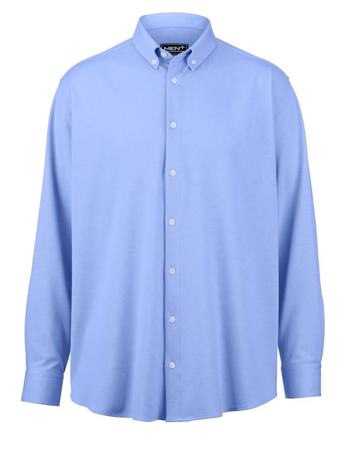 Jersey-Hemd