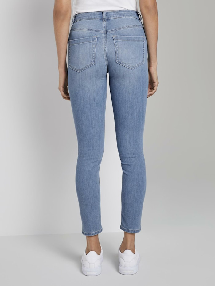 Skinny Jeans Ankle-Length