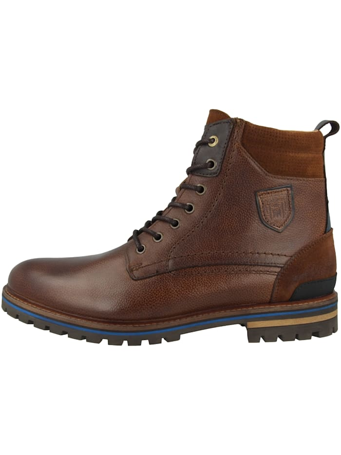 Pantofola d'Oro Boots Ponzano Uomo Low, braun
