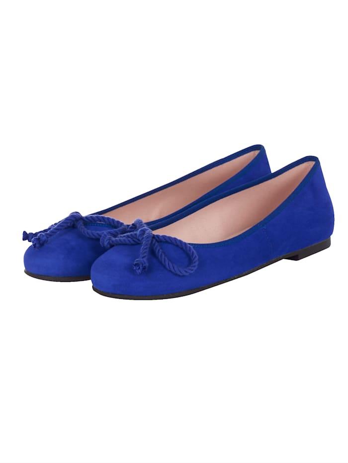 Pretty Ballerinas Ballerina, Blau