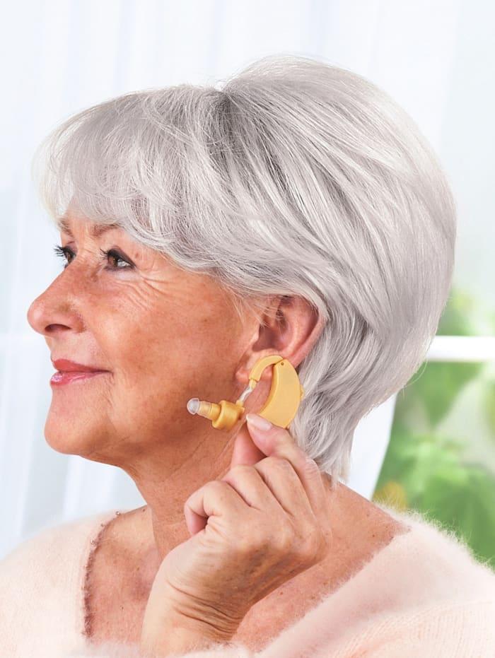 Mini Ear Hörverstärker mit Bügel