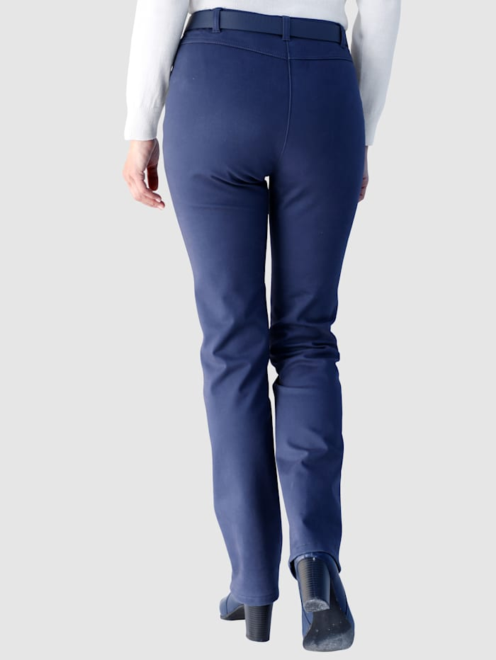Thermohose Paola Straight